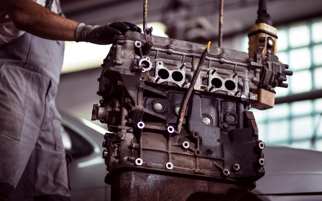 Should I get a new or used car engine? Your guide to the pros and cons of each