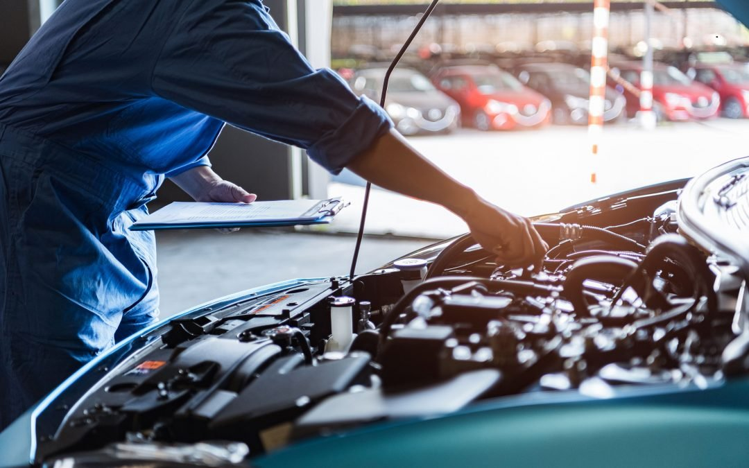 Worried You Might Need to Buy a New Car? Here's Why That May Not Be the Case.