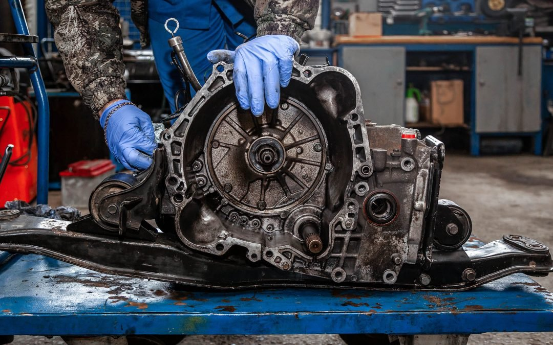 What you need to know about getting a great transmission for a low price