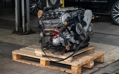 Why getting a used engine can be good for your budget in the long run (and how to make sure it is)