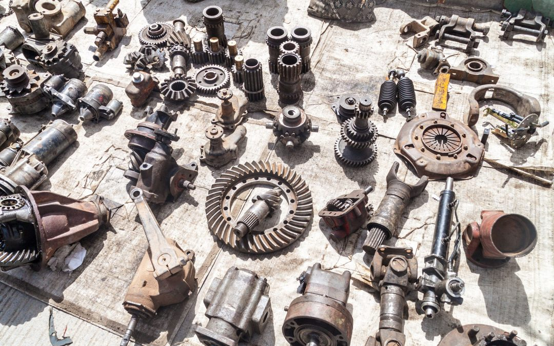 If You Unexpectedly Need a New Car Part, Don't Worry – There Are Options For You.