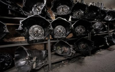 Is a New Transmission Not In Your Budget? Here's Why a Used Transmission is Your Answer – and You Can Count On the Quality.