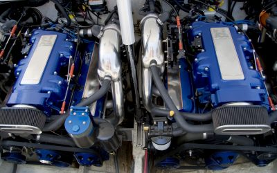 4 Reasons Why Buying a Used Engine Can Be a Better Investment Than Buying it Brand-New.