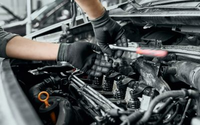 Here's How to Find Reliable Used Car Parts If a New One Just Isn't In Your End-of-Year Budget